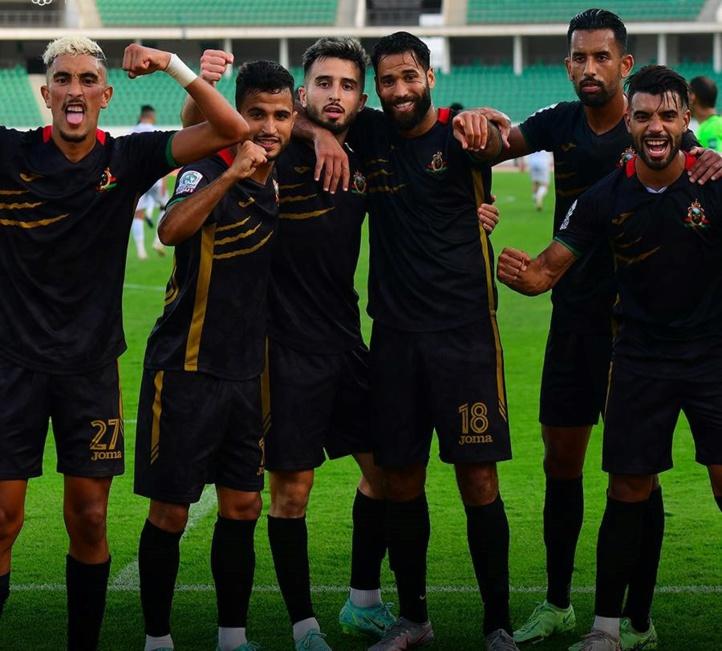 Botola Pro D1 / HUSA-AS FAR (0-1) : Les Militaires vainqueurs grâce à Ayoub Lakrad !
