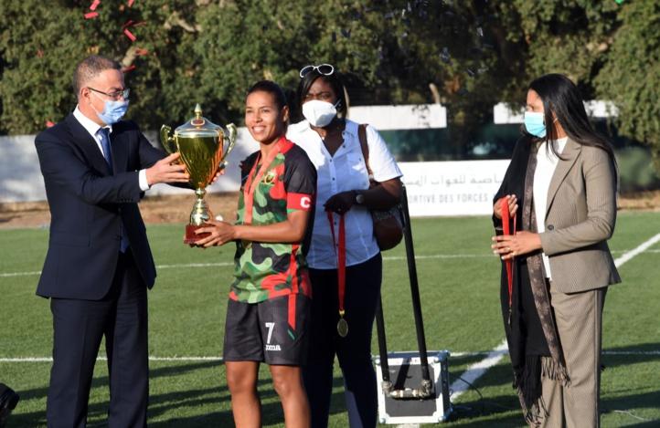 Ligue des Championnes de la CAF : L'AS FAR en Ligue des champions, version féminine