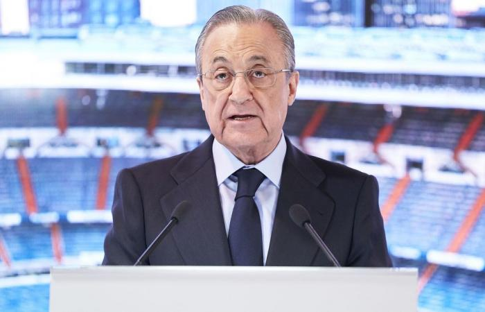 Après l'avoir accusé de fraudes fiscales : Florentino Pérez s'excuse auprès du président du FC Porto !