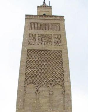 Patrimoine : La Grande Mosquée de Salé et son minaret «célibataire»
