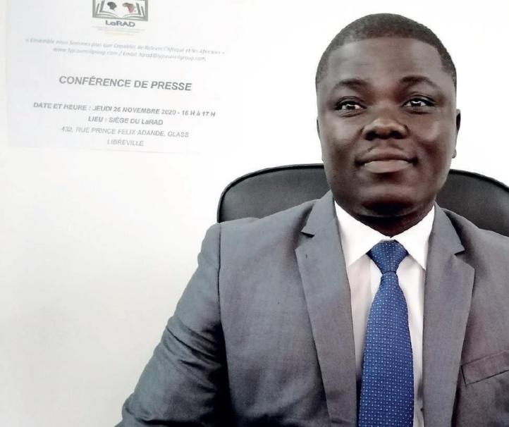 [Interview avec Lagrange Fidèle SINMENOU AGNANKPE] « L'Afrique doit se constituer à travers l'intégration »