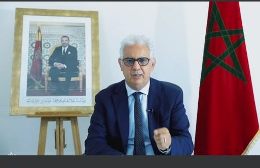 Nizar Baraka condamne les provocations systématiques de l'Algérie