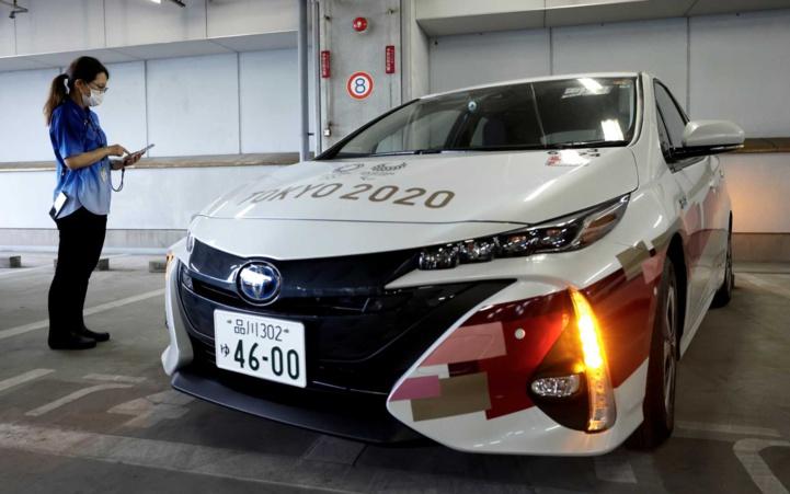 Demain 23 juillet, la cérémonie d'ouverture Tokyo 2020 dans la méfiance : Absence du sponsor principal