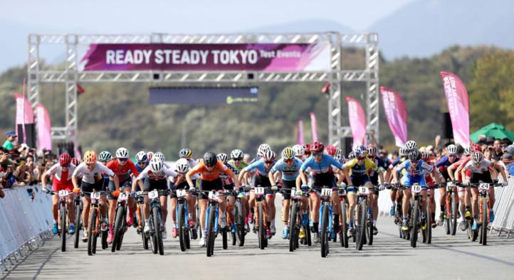 JO Tokyo 2020 : Gros plan sur les disciplines cyclistes