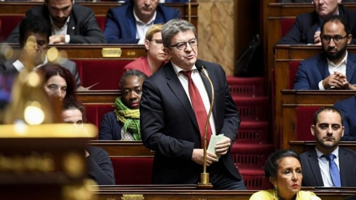 Affaire Pegasus : Mélenchon doute des accusations portées contre le Maroc