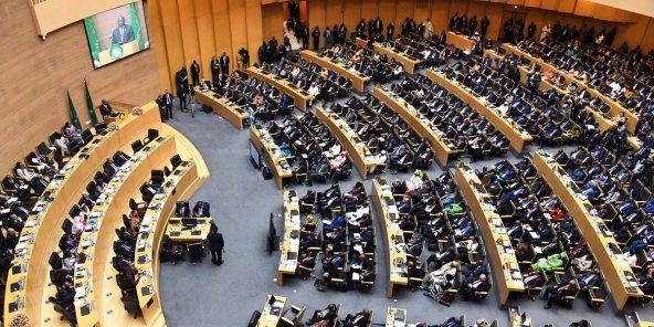 Israël rejoint l'Union Africaine en tant que membre observateur