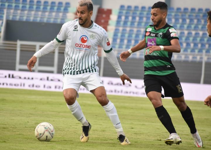 Botola Pro D1 / DHJ-CAYB (2-3) : Le Youssoufia sauvera-t-il sa saison grâce à l'amabilité et la complicité du Diffaâ ?