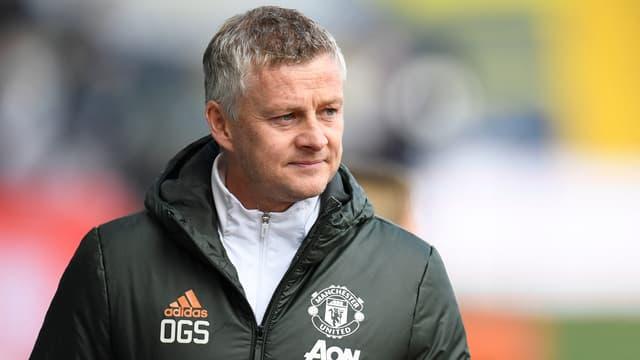Manchester United : Solskjaer, Mancunien jusqu'en juin 2024