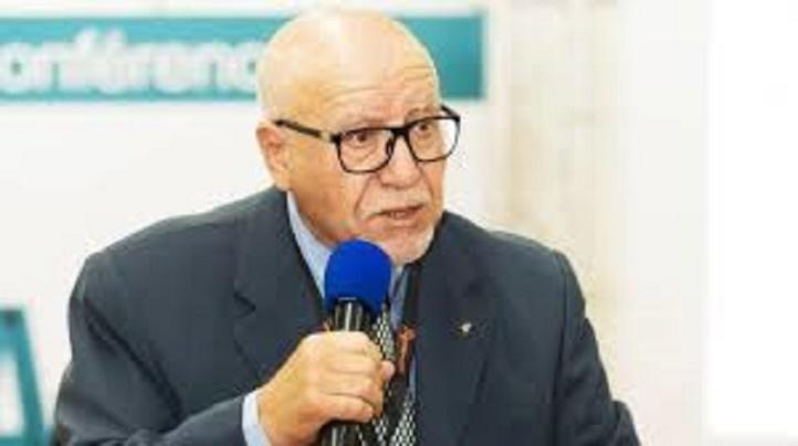 Décès du grand dirigeant sportif Mohamed Moufid