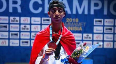 JO / Taekwondo : La Tunisie s'offre une médaille d'argent