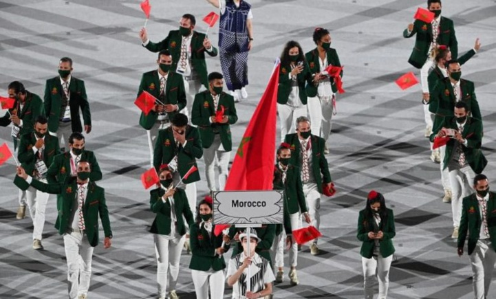 JO Tokyo / Journée du samedi : 4 athlètes marocains éliminés
