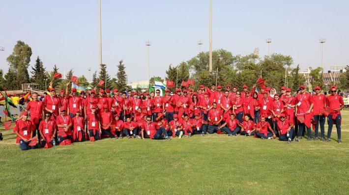 JO-2020 : Faux départ des athlètes marocains