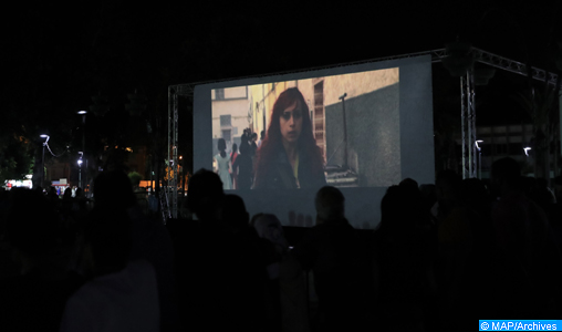 """Le festival """"Visa for Movie"""" du 4 au 8 août à Rabat"""