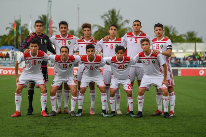 Équipe nationale U23 : 18 joueurs en concentration pour préparer le Championnat d'Afrique du Nord