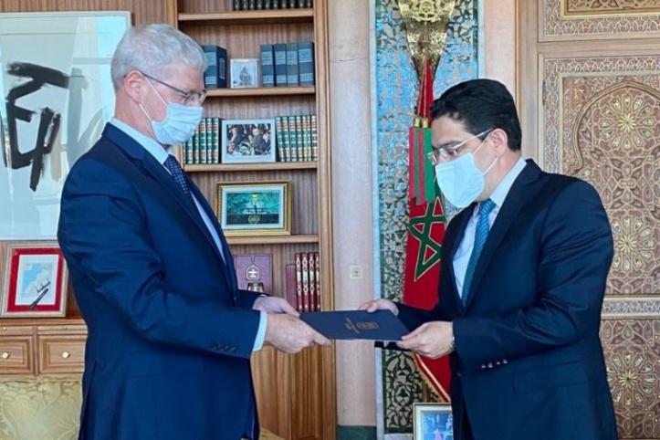Officiel : Yair Lapid inaugurera la mission israélienne au Maroc en août