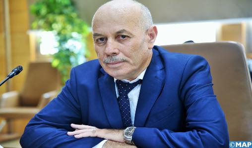 Investiture du nouveau directeur de l'Agence urbaine de Tanger