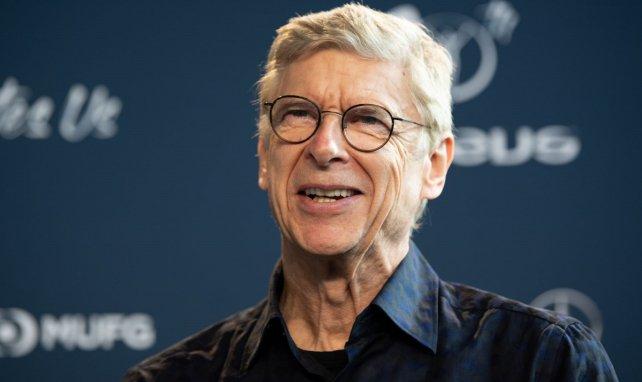 Arsène Wenger, futur coach de la sélection suisse ?