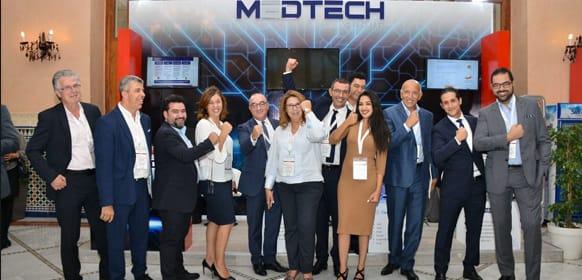 Helios et MedTech scellent un partenariat créant le plus grand groupe de distribution des technologies médicales en Afrique francophone