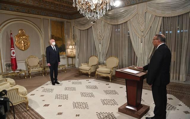 Tunisie : le président Kaïs Saïed confie le portefeuille de l'intérieur à Ridha Gharsallaoui