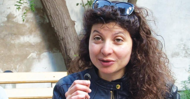 Boutaïna El Fekkak, l'amour de soie