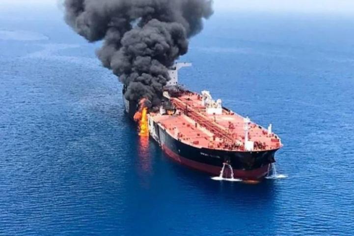 Attaque du pétrolier israélien: Washington pour une «réponse collective», Téhéran répondra à tout «aventurisme»