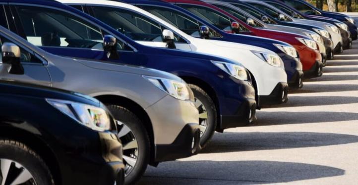 Automobile :  Plus de 100.000 unités écoulées à fin juillet