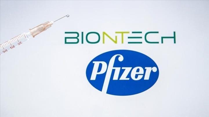 Officiel : Pfizer et BioNTech annoncent un accord de fourniture de vaccins au Maroc