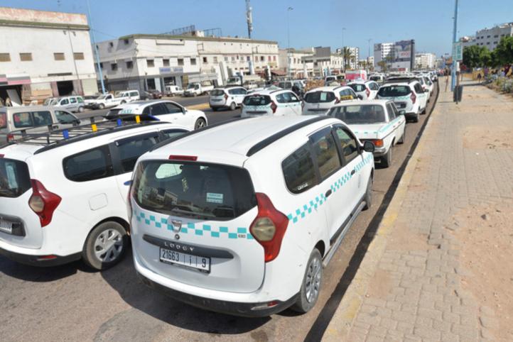 Transport public : Les mesures restrictives créent le chaos à Rabat