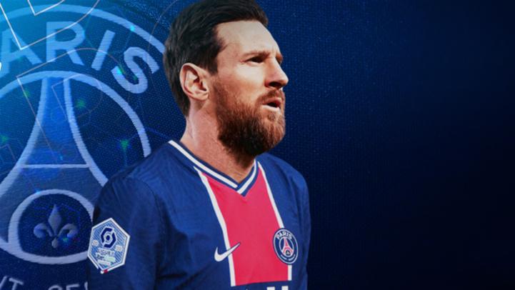 Messi serait parisien !?