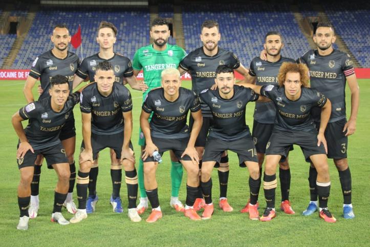 Botola 2021-2022: Relégué, le MAT propose à la FRMF de passer de 16 à 18 clubs en première division !