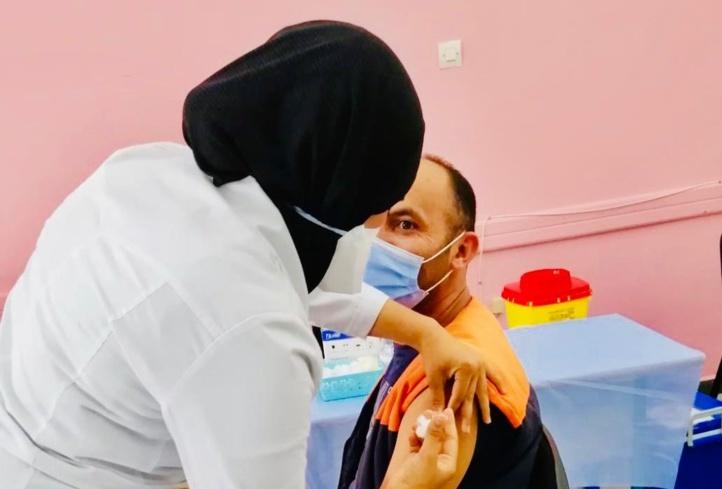 Jumia Maroc : Lancement d'une campagne de vaccination au profit des livreurs