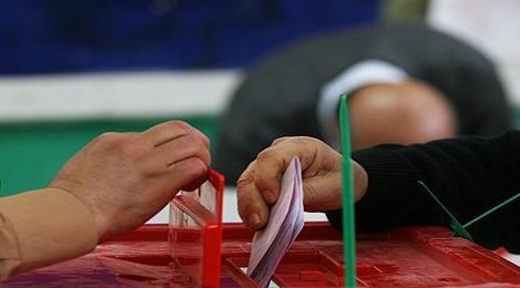 Elections des chambres professionnelles 2021 : début des votes