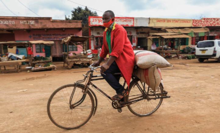 """Étude : Les """"SAPZ"""", une solution spatiale pour le développement rural en Afrique"""