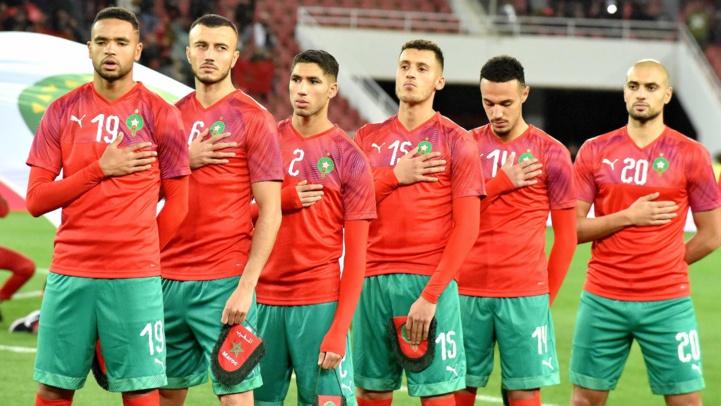 Qualifications- Coupe du Monde : Maroc-Soudan et Guinée-Maroc lors de la première semaine de septembre