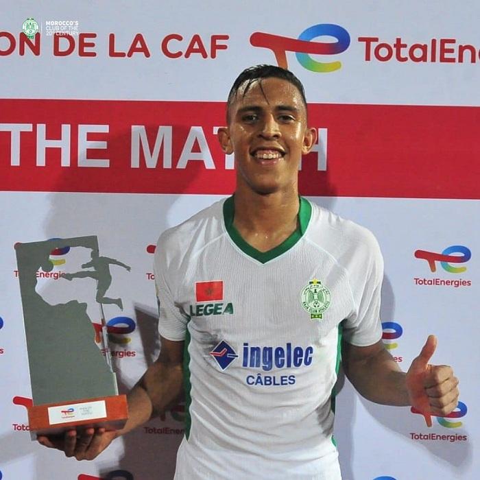 Transfert : Rahimi vers le club émirati Al Aïne