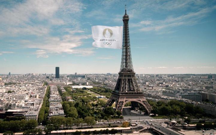 Après 100 ans, retour des Jeux Olympiques en France