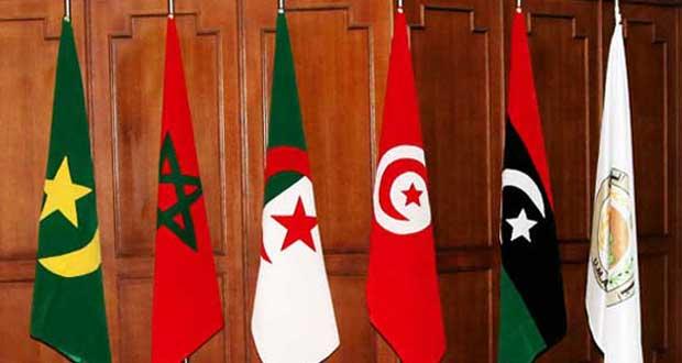 PCNS : Le Maghreb réunit les éléments nécessaires pour créer un ensemble régional