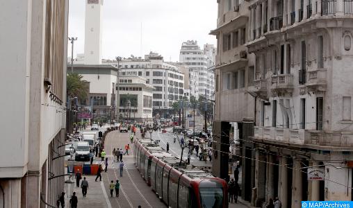 Les entreprises polonaises à la conquête du Maroc