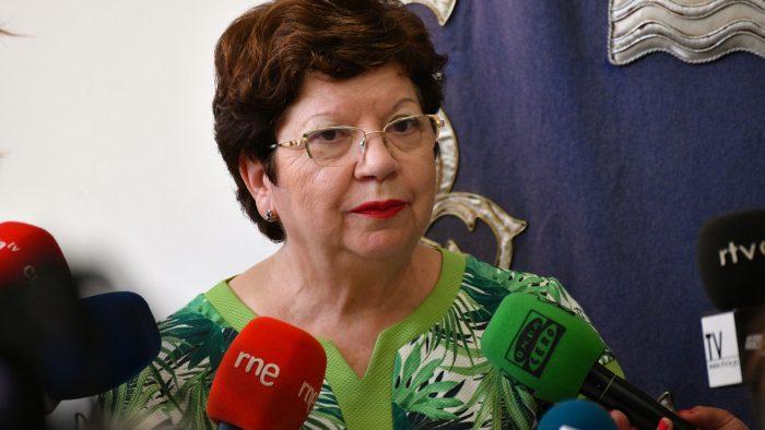 Salvadora Mateos : Les relations entre l'Espagne et le Maroc sont « très bonnes »