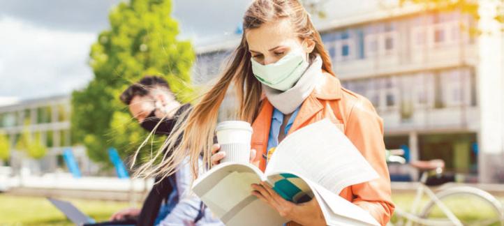 Bourses d'étude : Ces étudiants qui saisissent leurs rêves à l'étranger