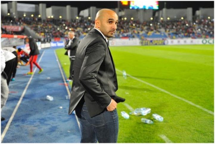 Officiel : Regragui coach du Wydad pour deux saisons