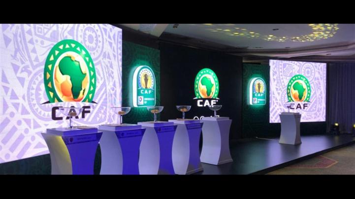 CAF : Ce vendredi, le tirage des matches de la phase préliminaire de la Ligue des champions et de la Coupe de la Confédération