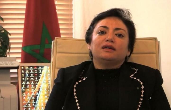 Botola Pro : Mme Nawal Khalifa, présidente déléguée du FUS