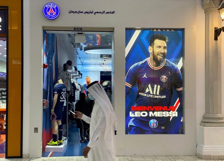 """Transfert de Messi vers le PSG : Une transaction financière """"gagnant-gagnant"""""""