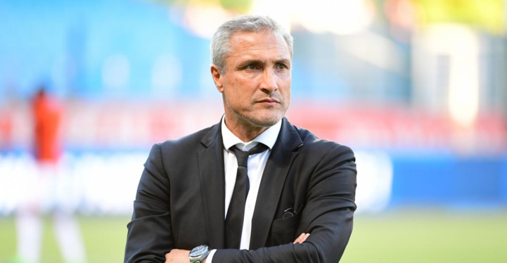 IRT : Bernard Cazoni, nouvel entraineur pour deux saisons