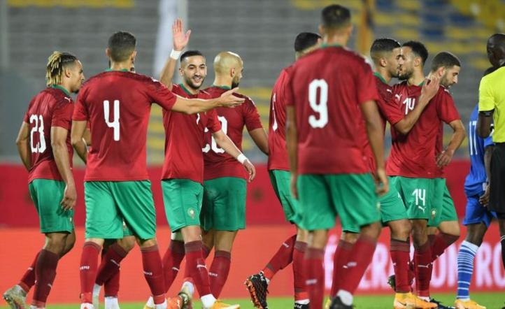 Equipe nationale : Ziyech va-t-il manquer le début des éliminatoires de la Coupe du Monde ?