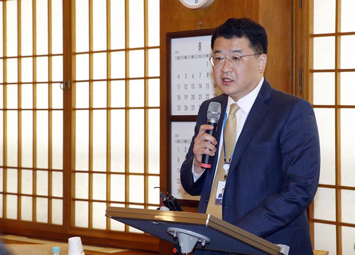 Diplomatie : Le vice-ministre coréen des Affaires étrangères attendu au Maroc