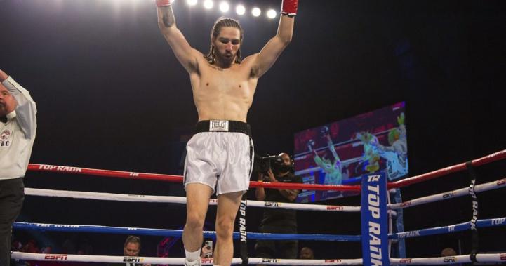 Boxe : Le petit-fils de Mohamed Ali remporte son premier combat chez les professionnels