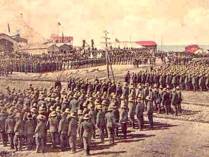 Le soulèvement du 16 août 1953 à Oujda : un événement gravé en lettres d'or dans l'histoire de l'indépendance
