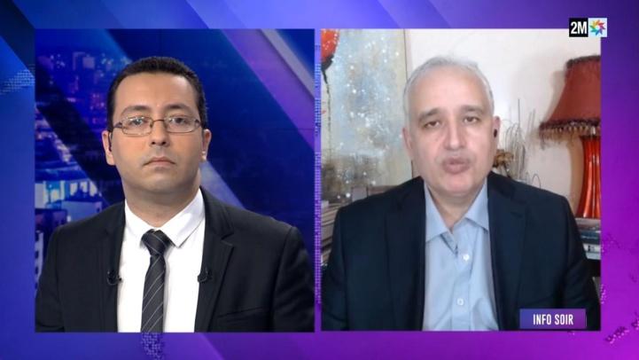 Tayeb Hamdi : «Oui» pour la vaccination des adolescents